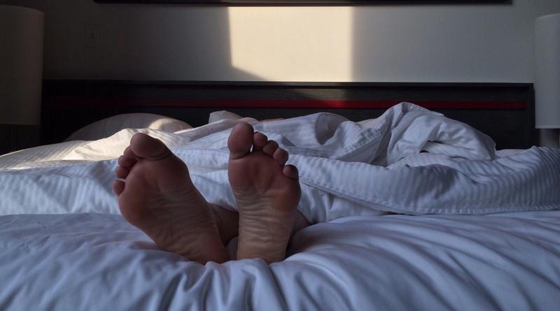 Det kan betale sig at bruge nogle ekstra penge på en ny seng