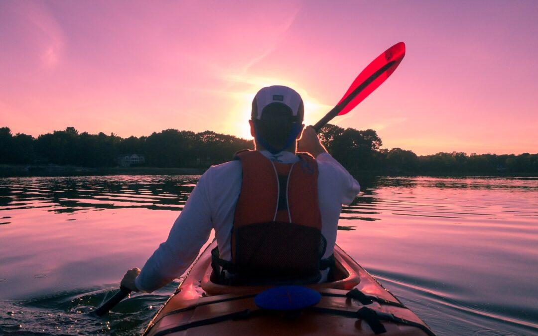 Guide: Den uopdagede verden af vandsport