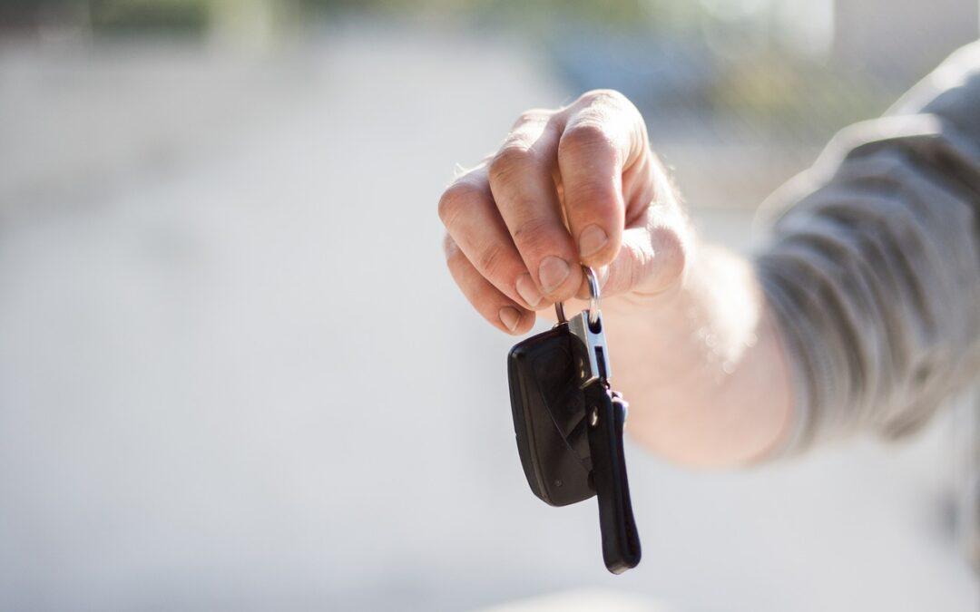 Gode råd til dit første bilkøb