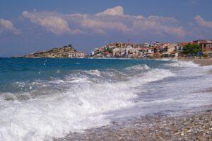 strand - kyst