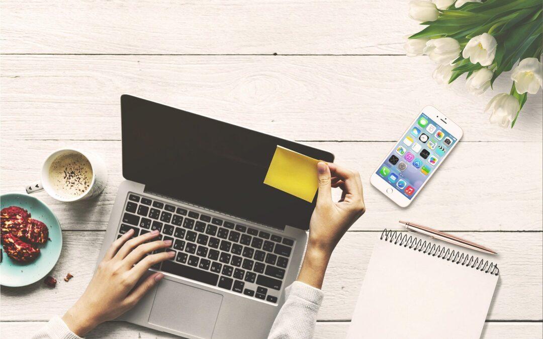 Sådan starter du din egen livsstilsblog