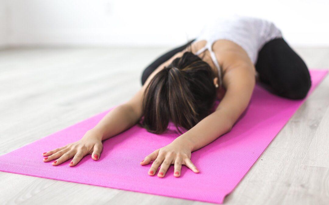 Derfor skal du dyrke yoga