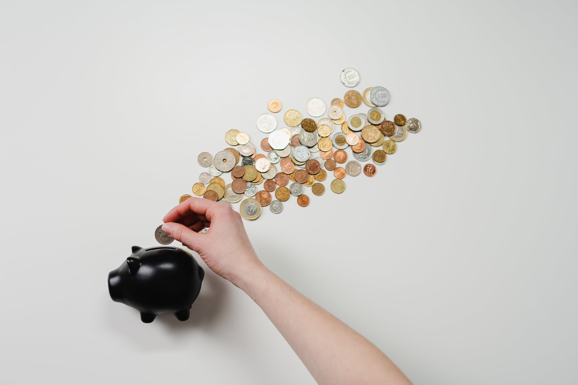 Opsparing