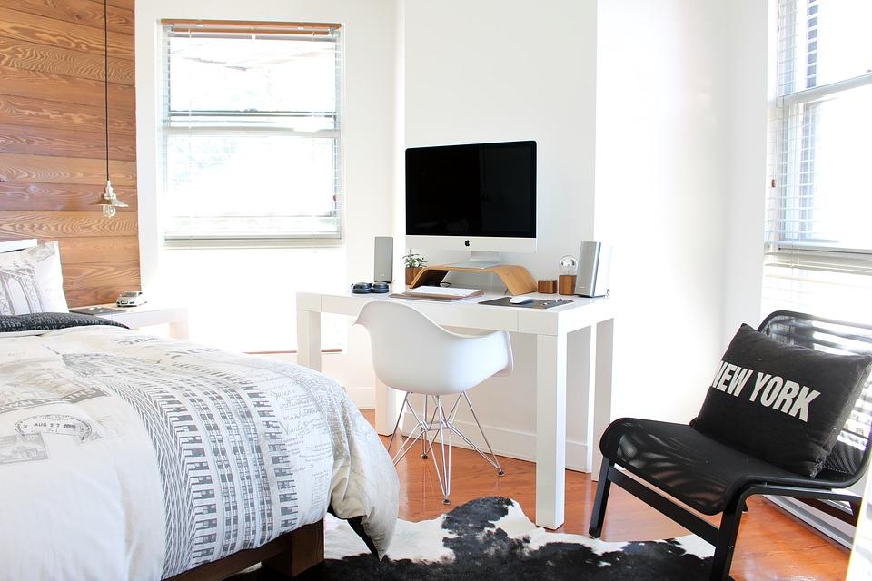 Tips til indretning af bolig